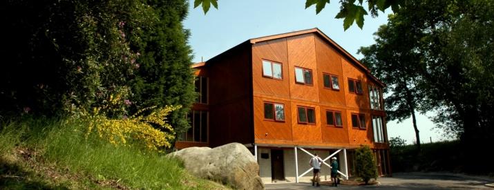 School residential activity trips