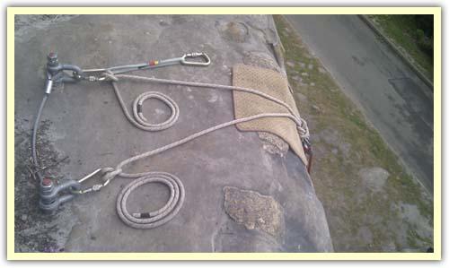 kent-climbing-courses-setup